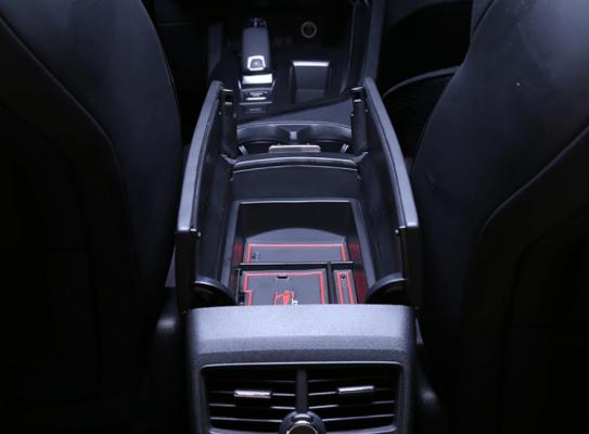 Khay đựng đồ Peugeot