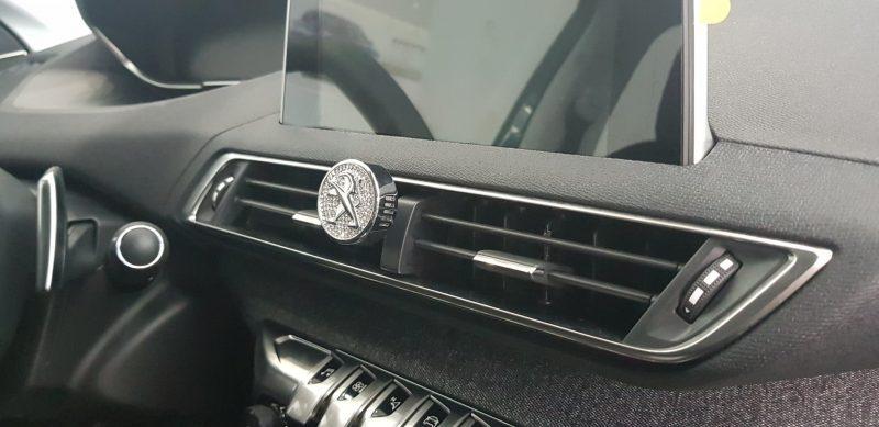 Nước hoa cửa điều hòa xe Peugeot