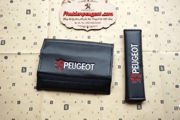 Bọc thắt lưng an toàn xe Peugeot