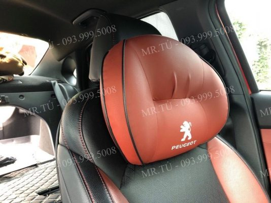 Gối tựa đầu Peugeot