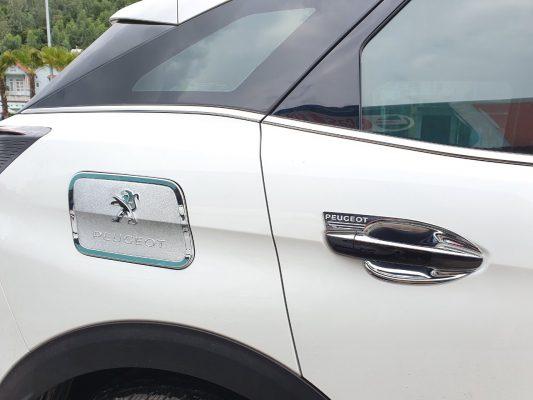 phụ kiện Peugeot
