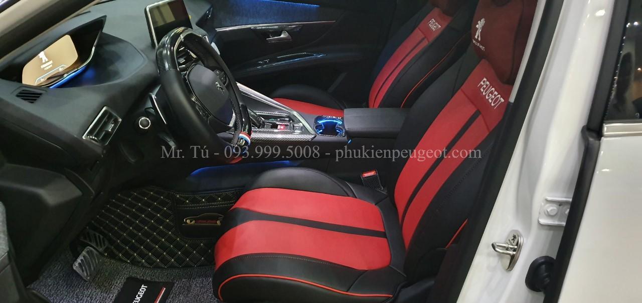 phụ kiện nội thất Peugeot