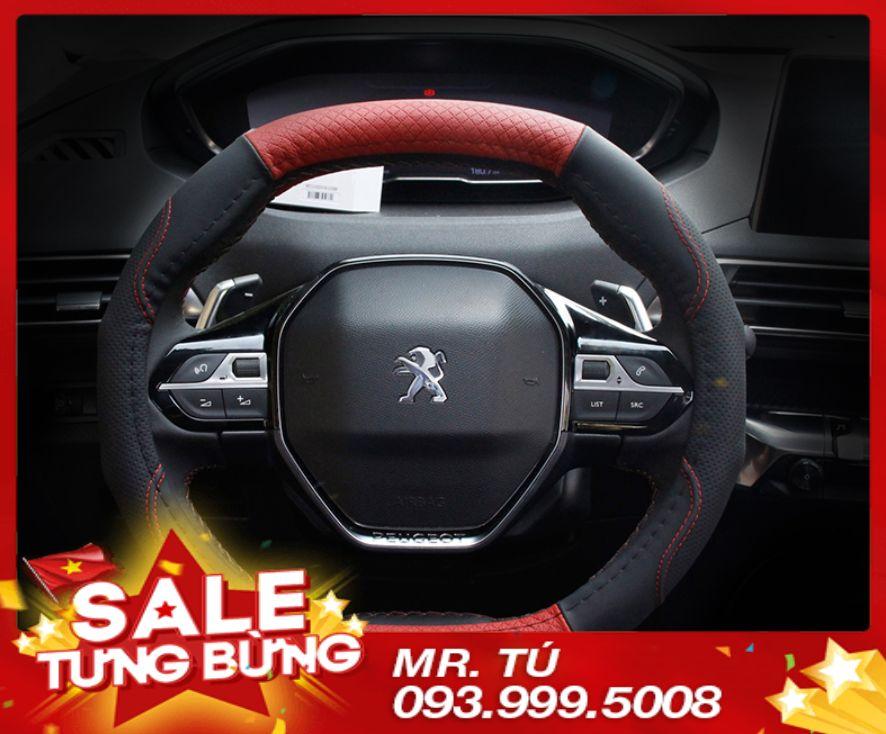 Peugeot phụ kiện giá tốt nhất