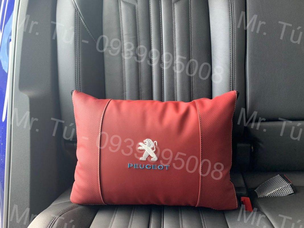 Bộ chăn gối Peugeot 2 trong 1