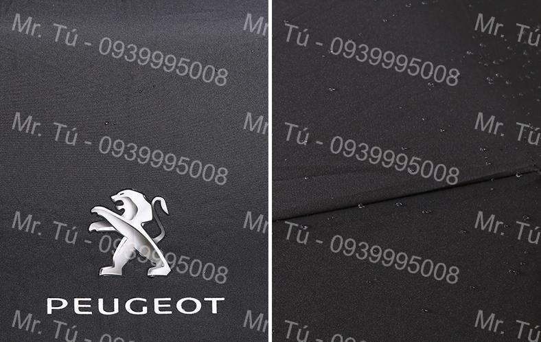 Ô gấp gọn Peugeot