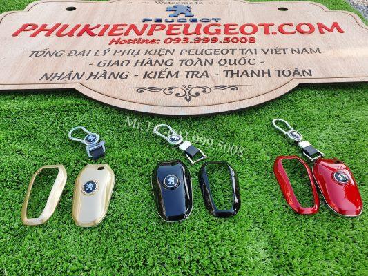 Ốp chìa khóa Peugeot