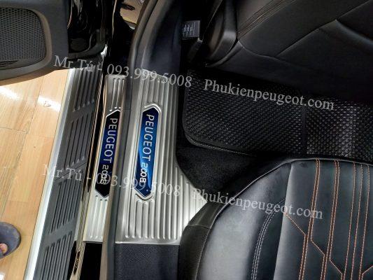 Combo phụ kiện Peugeot 2008