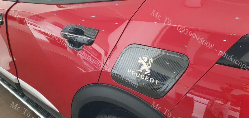 phụ kiện xe Peugeot 2008